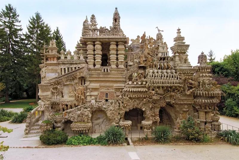 Palácio Ideal