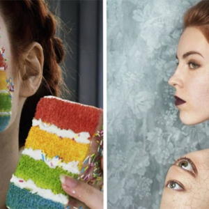 Conheça a arte impressionante de Alexandra Chertulova