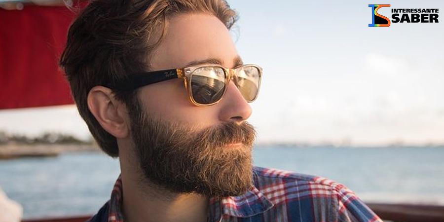 6 estilos de barbas que são tendência e fazem sucesso