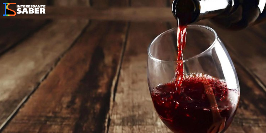 8 benefícios do vinho tinto para a saúde