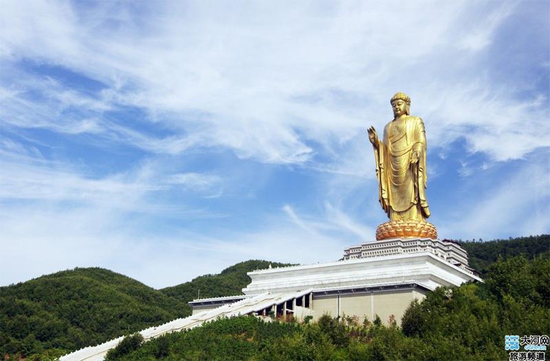 maior estátua do mundo
