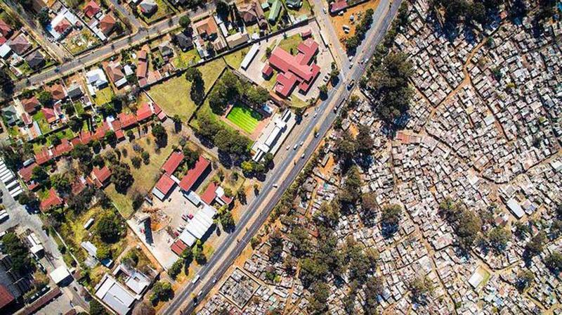 Joanesburgo, África do Sul