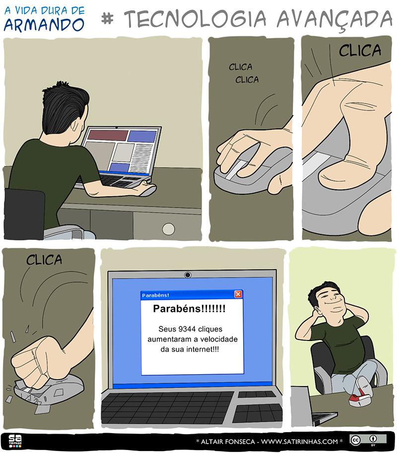 Usando um computador corretamente