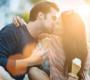 Quantas bactérias são transmitidas em um beijo?