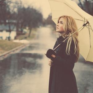 Guarda-chuva e sombrinha. Como surgiram?