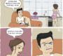 O negócio doce e outros quadrinhos engraçados