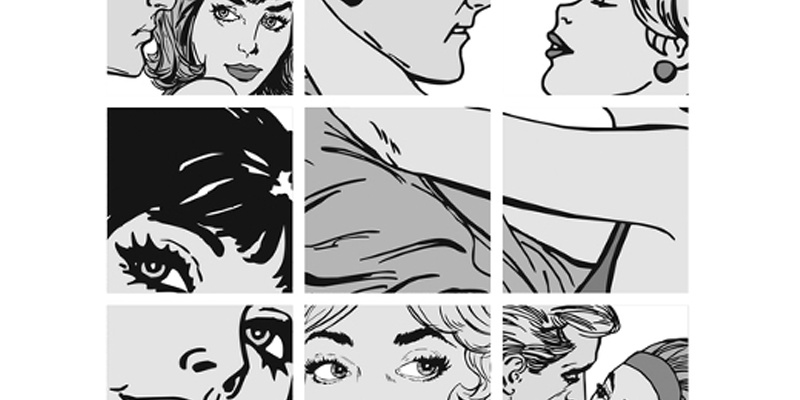 Tem Na Web - Como e onde surgiram as histórias em quadrinhos?