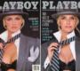 30 anos depois, Playboy recria capas com as mesmas musas