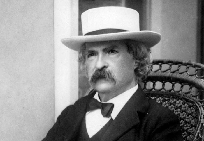 Descubra quem foi Mark Twain e saiba mais