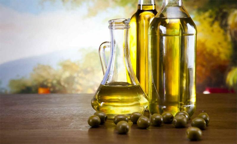 O azeite ajuda a emagrecer