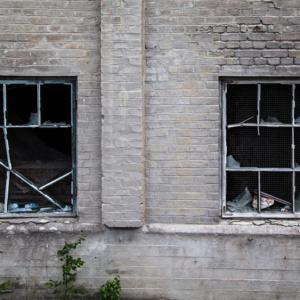 Entenda a teoria das janelas quebradas