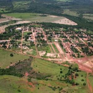 Conheça a cidade brasileira que está dentro de uma cratera de asteroide