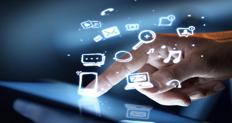 uso de dados móveis