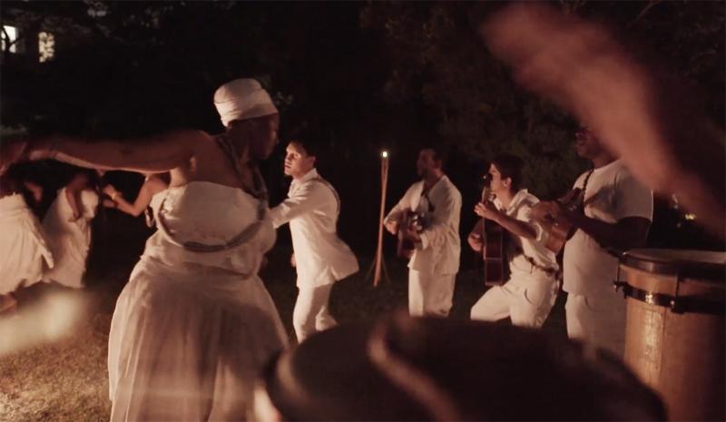 Jongo, a dança que é riqueza de nossa cultura