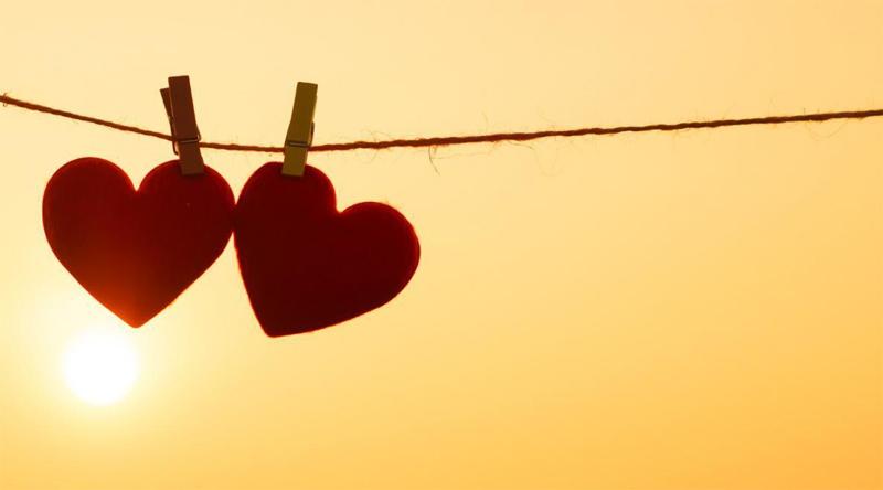 """Você sabia que existe um """"hormônio do amor""""?"""