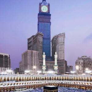 Conheça o maior relógio do mundo