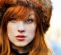 A explicação para os cabelos ruivos