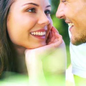 Olhar para o seu parceiro gera benefícios para a mente