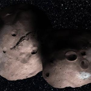 Ultima Thule – conheça o objeto mais distante já explorado