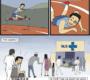 Obstáculos da vida e outros quadrinhos que ensinam lições importantes