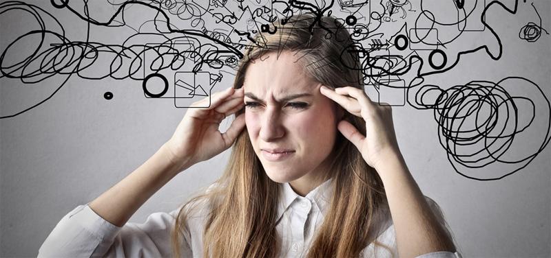 Seus pensamentos negativos podem se transformar em doença
