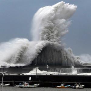 Temperatura dos oceanos aumenta e assusta