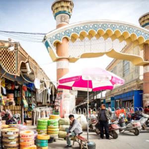 Conheça algumas atividades para fazer na bonita cidade de Kashgar