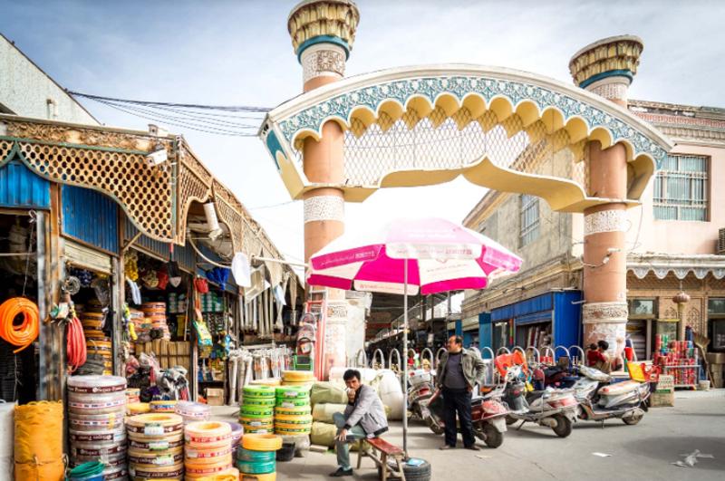 Tem Na Web - Conheça algumas atividades para fazer na bonita cidade de Kashgar