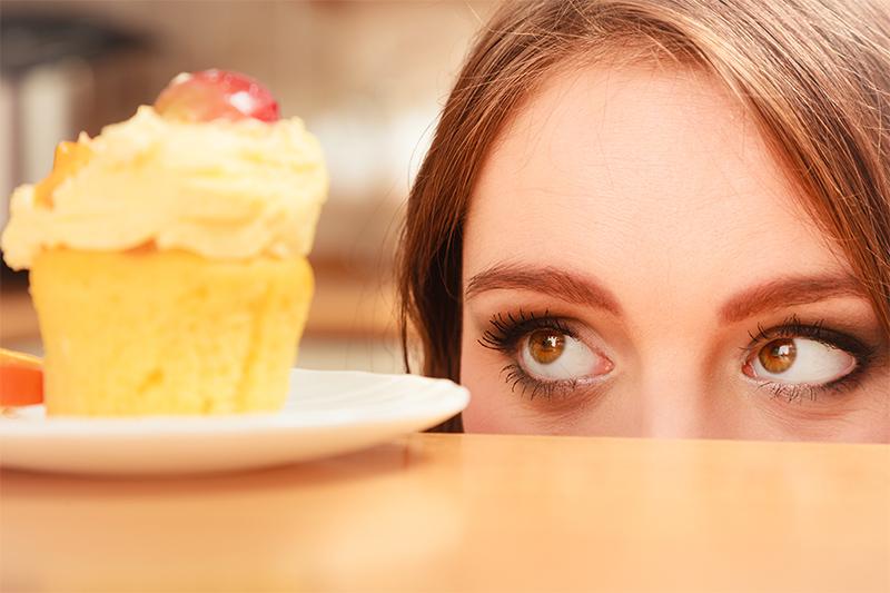 tomando decisões com fome