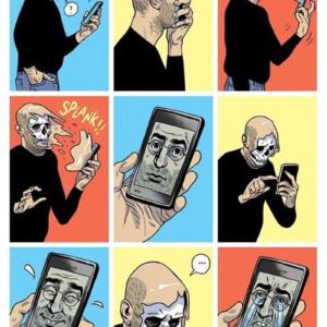 A tecnologia pode se tornar uma prisão