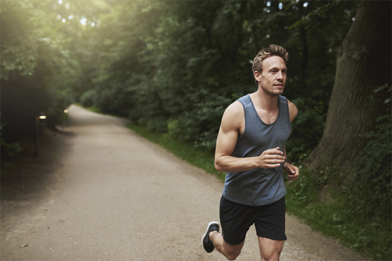 Atividade física aumenta a fertilidade do homem