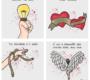 Quadrinhos para renovar, amar e ter liberdade