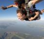 Primeiro salto de paraquedas: como perder o medo