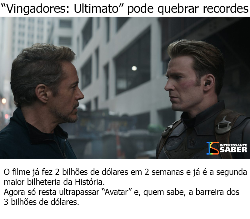 Vingadores Ultimato