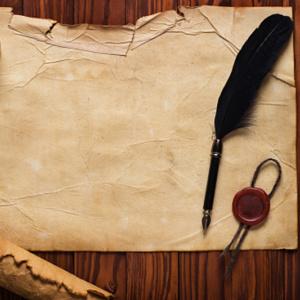 Descubra como foi o surgimento das primeiras canetas