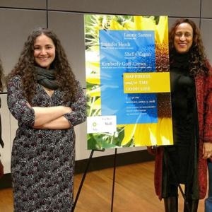 Conheça o curso gratuito de felicidade online da Universidade de Yale