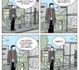 War and Peas e alguns quadrinhos sem explicação