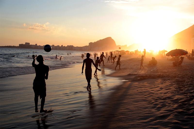 O Rio de Janeiro ainda é seguro para turistas internacionais?