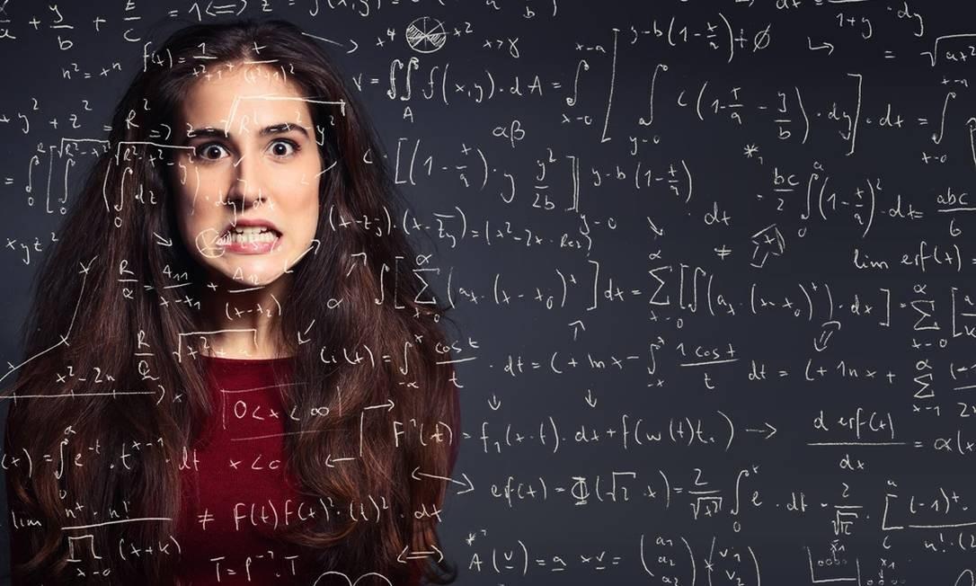 O professor de matemática que encorajou uma aluna e inspirou a internet