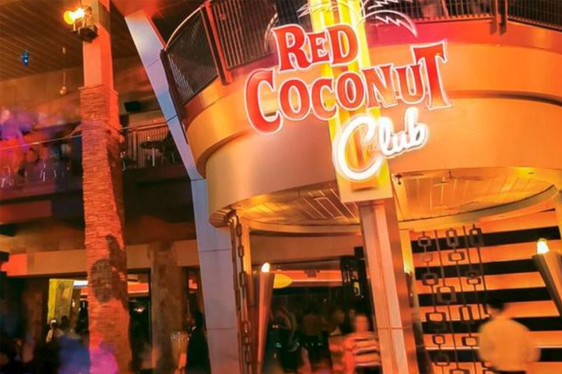 Red Coconut Club