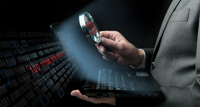 O que é contraespionagem?