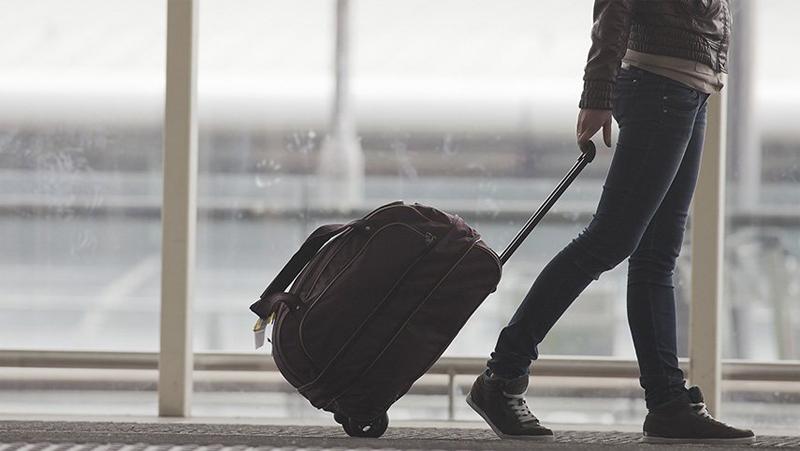 Você sonha em morar no exterior?