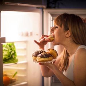 Uma importante descoberta que ajudará no tratamento da compulsão alimentar