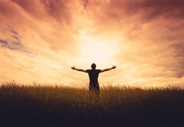 A fé é um dom de Deus, e não mérito nosso