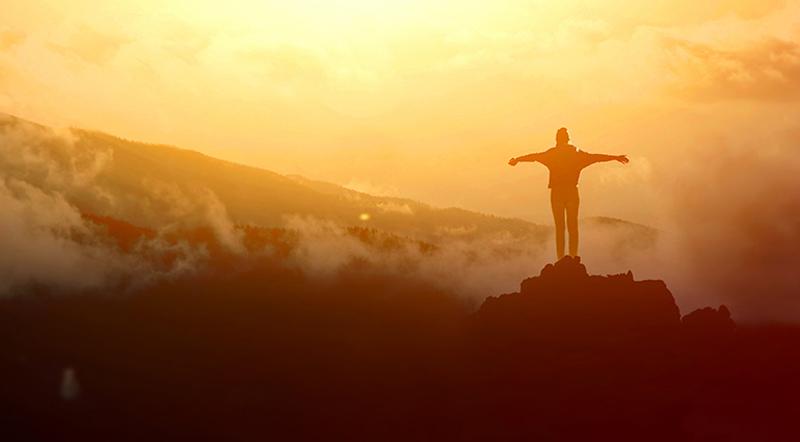 Se você permitir, Jesus pode te libertar e sua vida será renovada