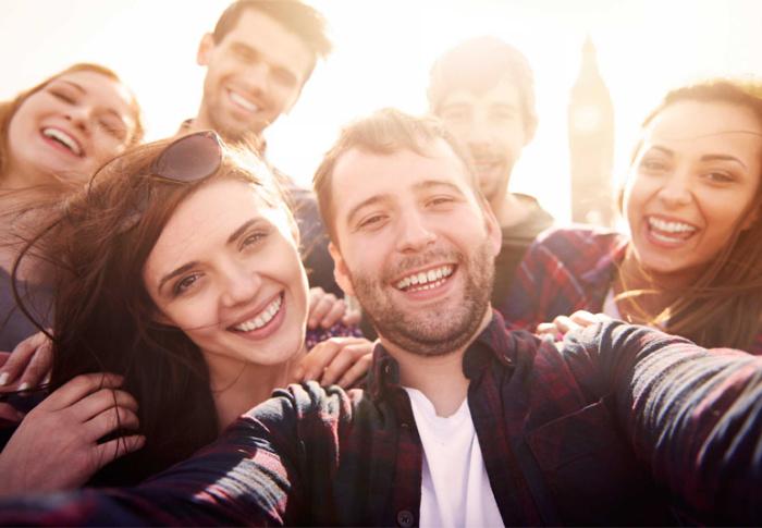 A amizade verdadeira, a confiança e outras inspirações em frases para abrir a sua mente