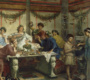 Romanos podem ter sido os inventores do hambúrguer há muito tempo atrás