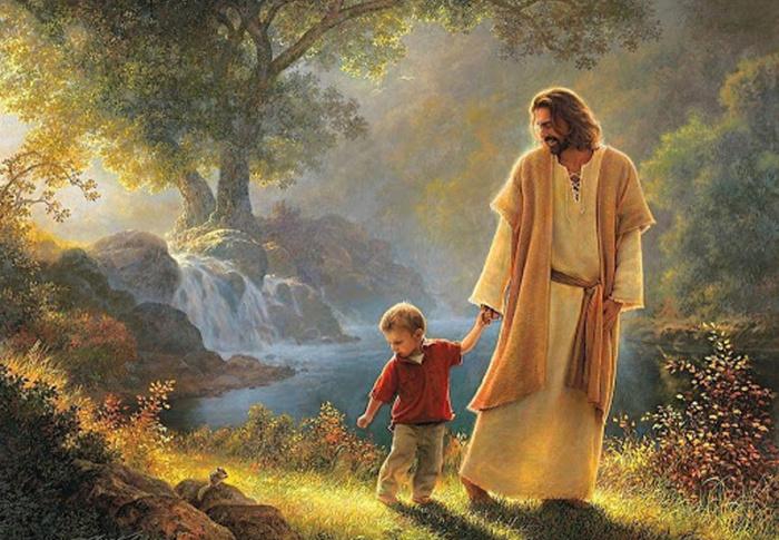 Jesus é seu único amigo que pode realizar o impossível
