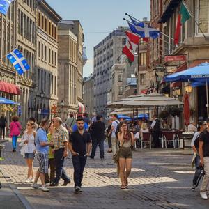 Como conseguir um visto de turista canadense?