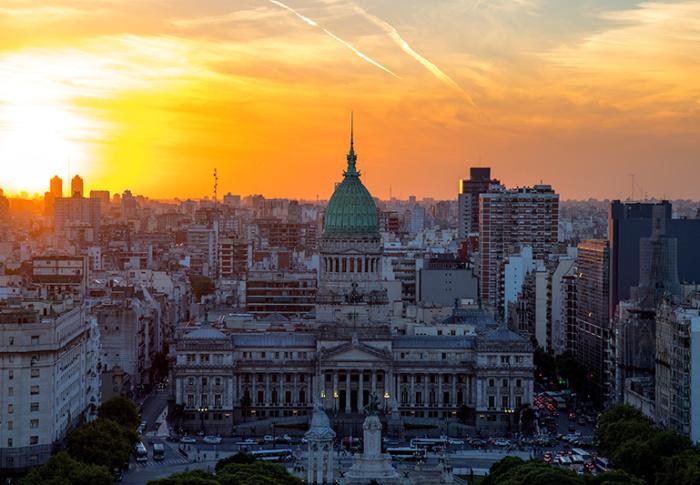 Argentina, o destino ideal para uma lua de mel
